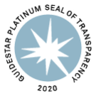 guidestar seal of transparency given to peta