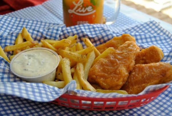 help fish eat vegan seafood products instead peta can help