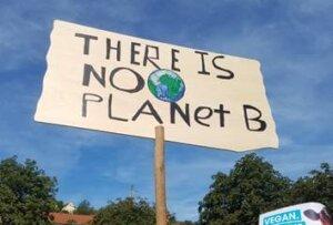 no planet b go vegan for the earth day peta 2021